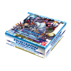 Digimon Boosterbox Special...